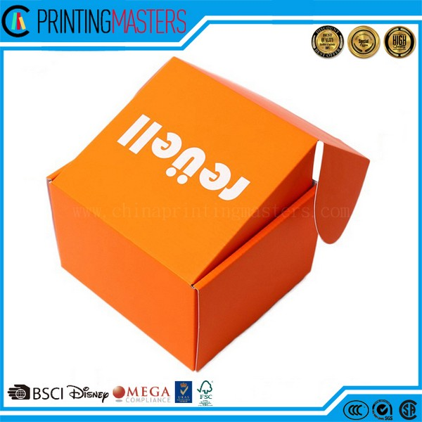 Gift Packaging Folding Box