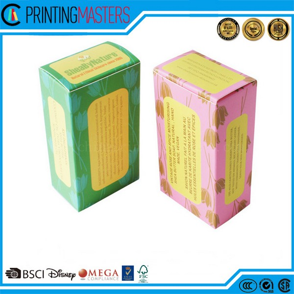 Guangdong Paper Box Supplier