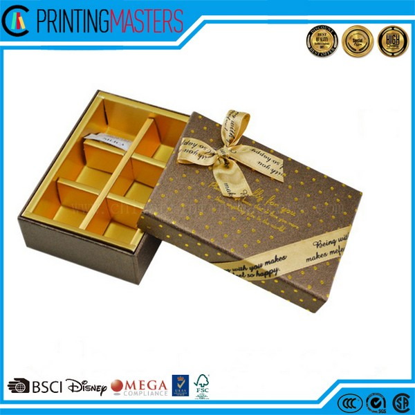 Four Color Packaging Carton