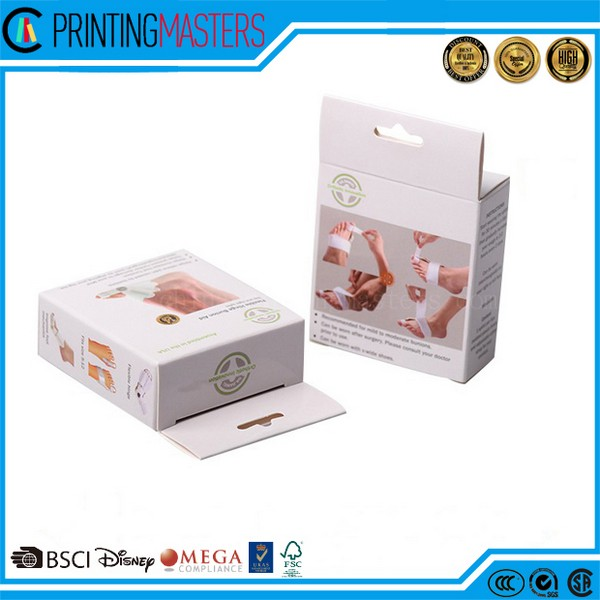 Four Color Printing Corrugated Box