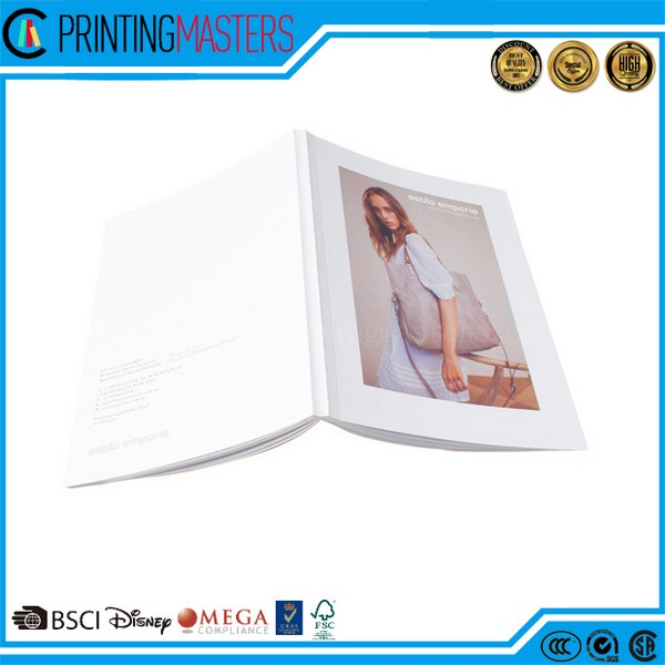 Printing Advertising Brochure