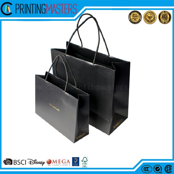 Top Sale Ecofriendly & Recycle Customized Paper Bag