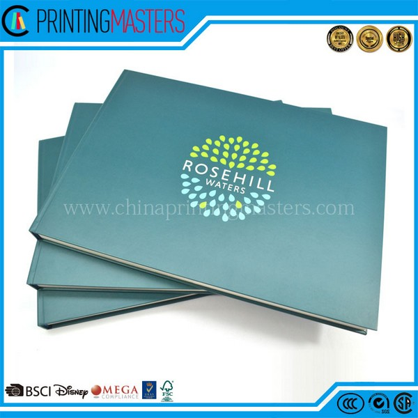 China Hardcover Book Printing Serives For China Supplier