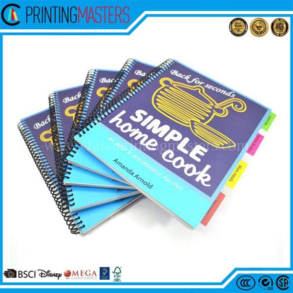 Spiral Binding Book Wire O Book Spiral Binding Catalog