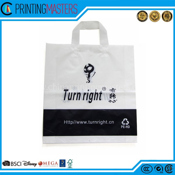 Over 20 Years Experience Manufacturer Eco Friendly Plastic Bag