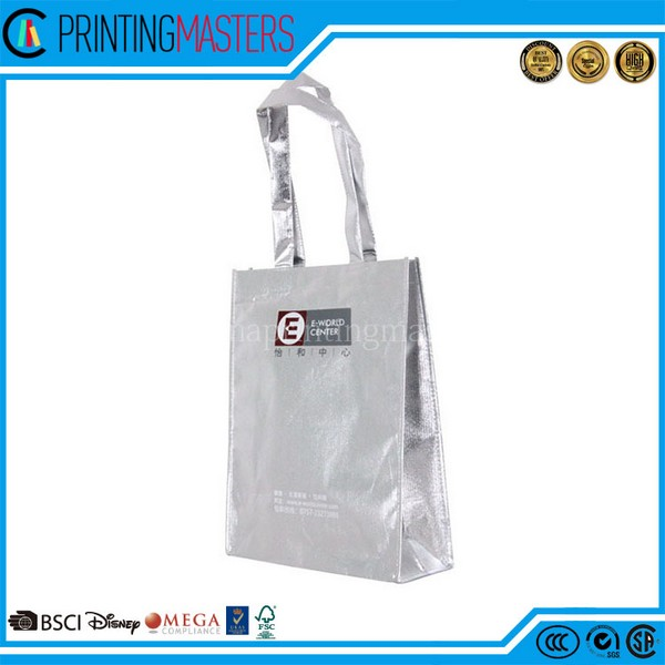 2017 Fashion Bag Non Woven Eco Friendly Custom
