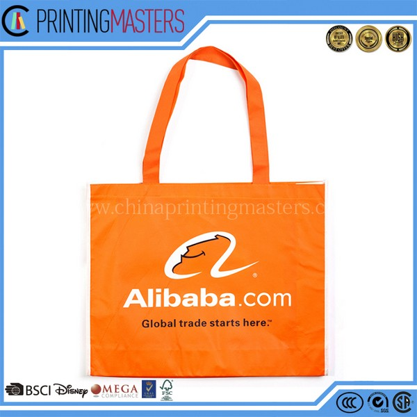 Direct Manufacturer Cheap AZO Free Washable Fabric Bag