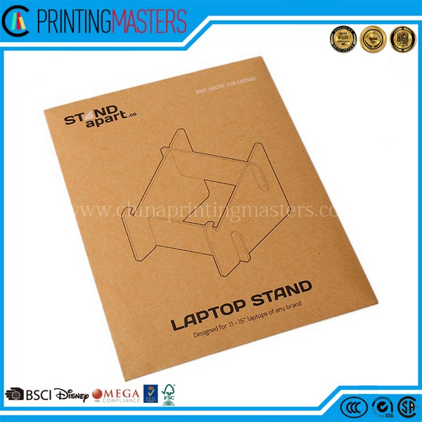 High Quality Fancy Paper Mail Envelope Printing In China