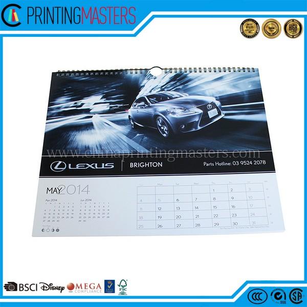 Calendar PrintingDesk CalendarCheap Printing