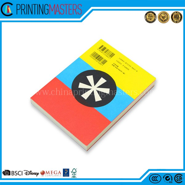 Cook Book Printing From China Manufacture