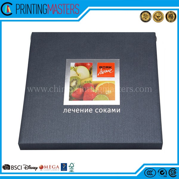 Custom Journal Book Printing For Cooking