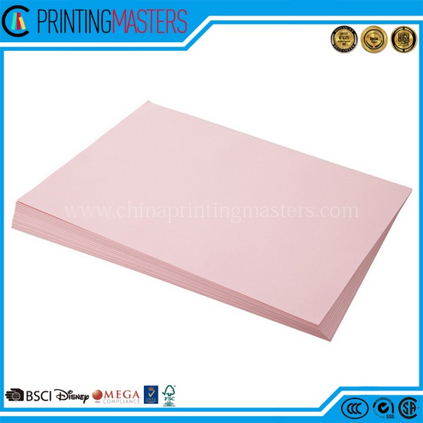 Colorful Square Thick Office Custom Sticky Note