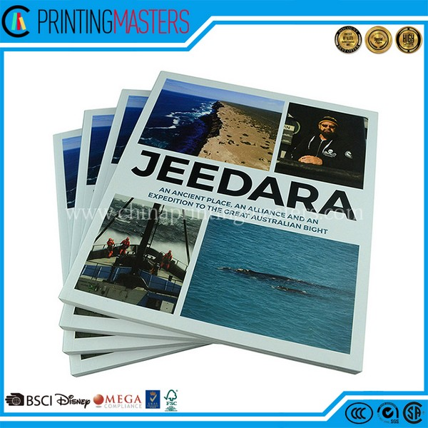 High Quality Custom Magazine Printing With Cheap Price